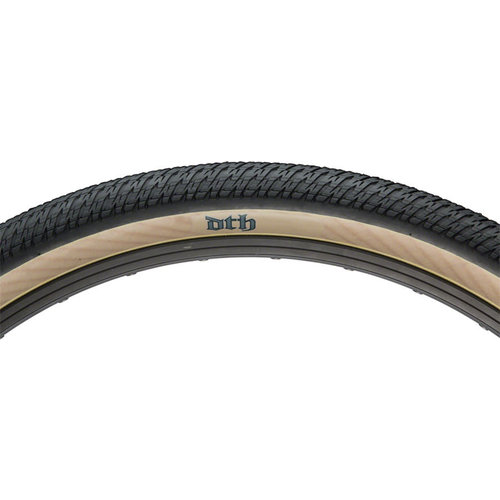 Maxxis Maxxis DTH Tire - 26 x 2.3, Folding, Clincher, Black/Tan, Single
