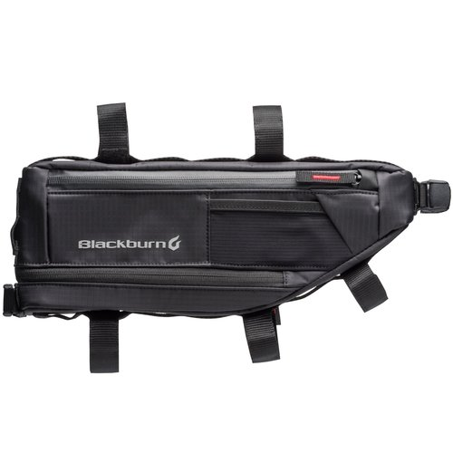 Blackburn Outpost Frame Bag Medium - Black