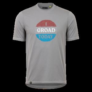 Pearl Izumi Midland Graphic Tee Groad