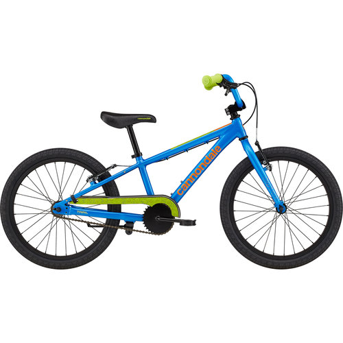 Cannondale Trail 20 Single Speed Blue