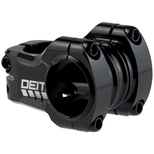 Deity Components Copperhead 31.8 Stem 35mm