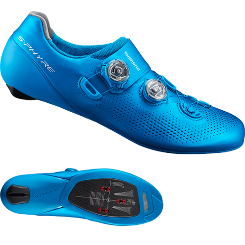 Shimano Sphyre Road Shoe SH-RC902