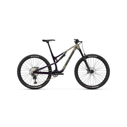 Rocky Mountain Instinct C50