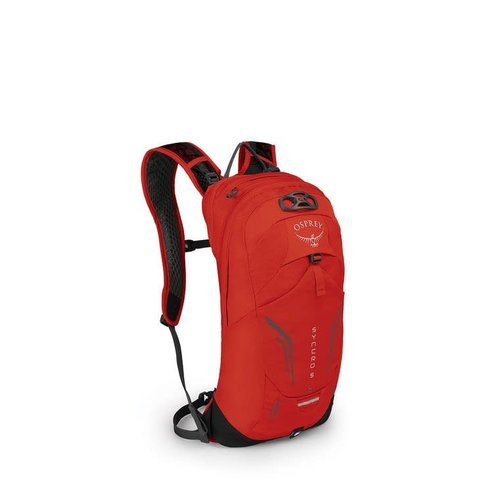 Osprey Packs Syncro 5 Firebelly Red