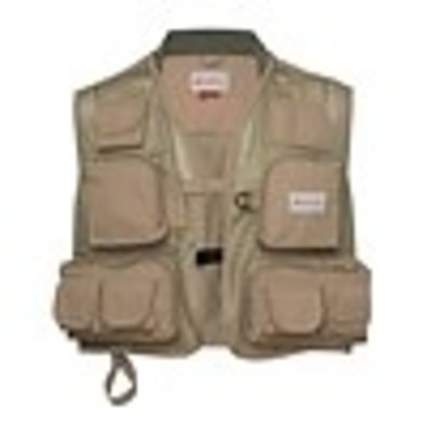 Redington Vest Clark Fork Mesh Vest Small/Medium