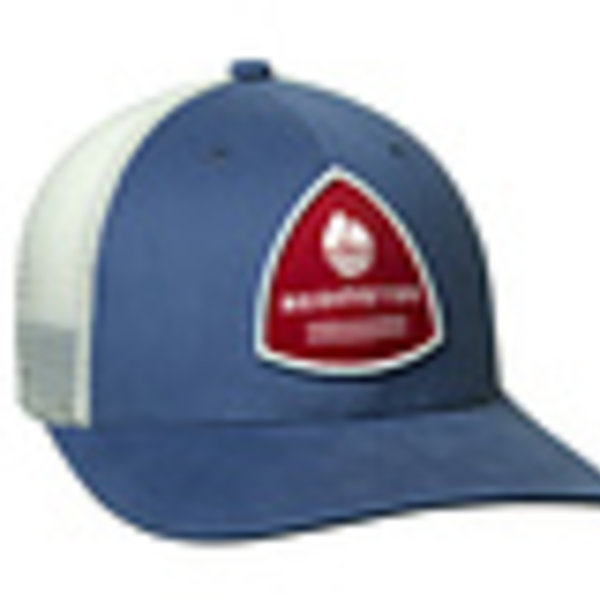 Redington Redington - BADGE MESHBACK HAT ROYAL BLUE ONE SIZE