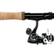 MAXXON Outfitters Maxxon - VERSA - Combo - 7ft 6in, 5pc, Fly & Spin, 4WT, White & Blk rod, Black sleeve