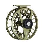 Redington Redington - RISE III 5/6 REEL OLIVE Line: 5/6 Weight (oz): 4.6 Backing (YDS): 100 Color: Olive