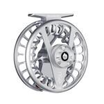 Redington Redington RISE III 5/6 REEL SILVER Line: 5/6 Weight (oz): 4.6 Backing (YDS): 100 Color: Silver