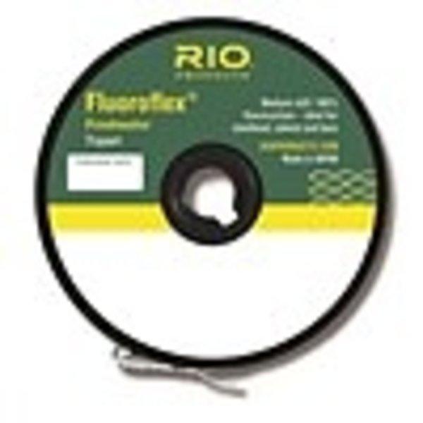 RIO FLUOROFLEX FRESHWATER TIPPET 30YD 6X