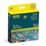 RIO RIO GOLD WF4F MOSS/GOLD Size: WF4F