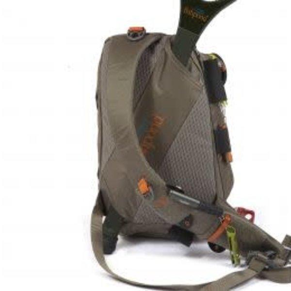 Fishpond Summit Sling Bag- Gravel