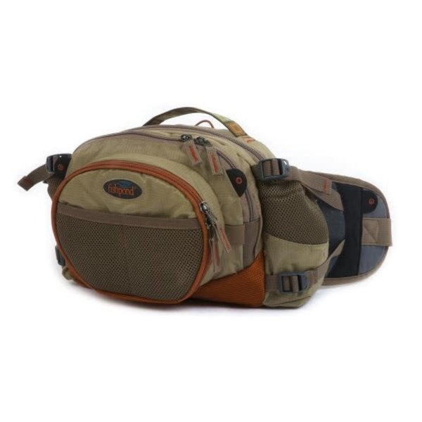 Fishpond RIO Waterdance Guide Pack - Driftwood