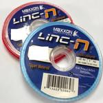 MAXXON Outfitters Linc-n - Nylon Copolymer Tippet - 5X -4.4 lbs