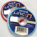 MAXXON Outfitters Linc-n - Nylon Copolymer Tippet - 6X -3.2 lbs