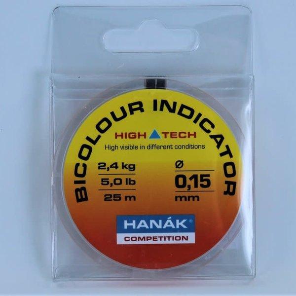Hanak HANAK BiColor Indicator Material, .006, 5 lb