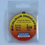Hanak HANAK BiColor Indicator Material, .008, 9 lb