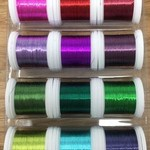 Hends HENDS COLOR WIRE 0.09 -Silver