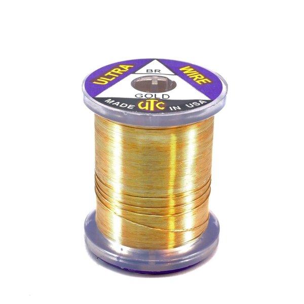 UTC UTC WIRE BRASSIE - Gold
