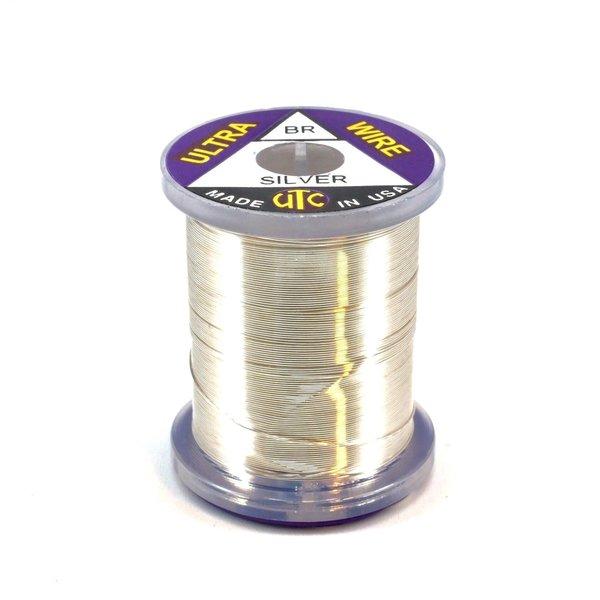 UTC UTC WIRE BRASSIE - Silver