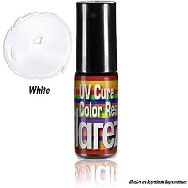 Solarez SOLAREZ Fly Tie COLOR 5 gram bottle w/ brush tip - White