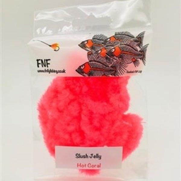 FNF FNF SLUSH JELLY - HOT CORAL
