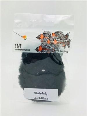 FNF FNF SLUSH JELLY - LEECH BLACK