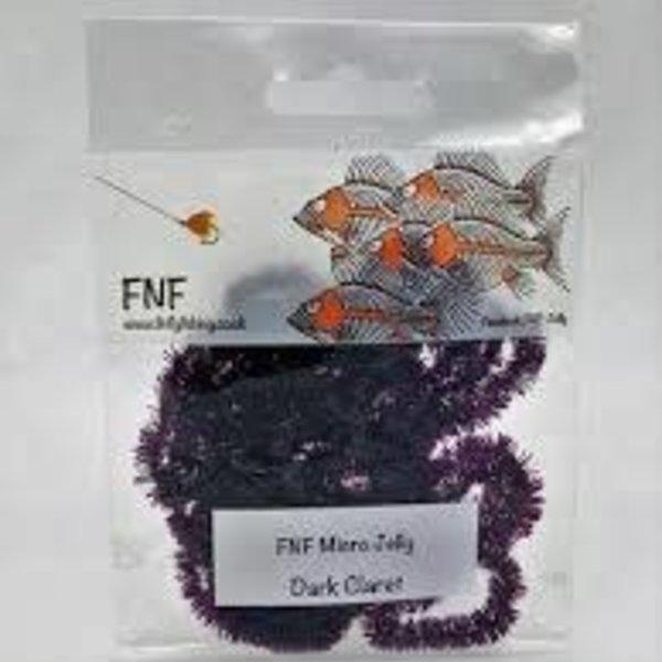 FNF FNF MICRO JELLY - DARK CLARET