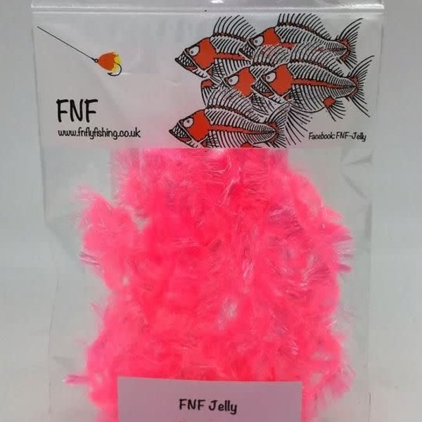 FNF FNF MICRO JELLY - FIRE PINK