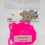 FNF FNF MICRO JELLY - SHOCKING PINK