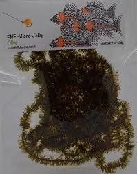 FNF FNF MICRO JELLY - PELLET