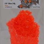 FNF FNF MICOR JELLY - SAFETY ORANGE