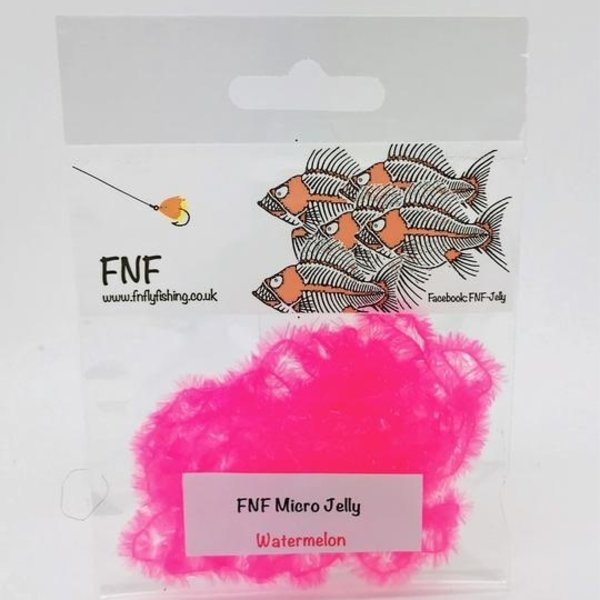 FNF FNF MICRO JELLY - WATERMELON