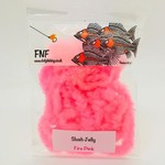 FNF FNF UV JELLY - FIRE PINK