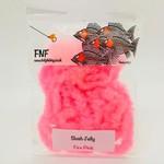 FNF FNF UV JELLY - FIRE PINK