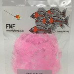 FNF FNF UV JELLY - MARSHMALLOW PINK