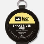 Loon Loon Snake River Mud