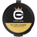 Cortland Fly Line Cleaner