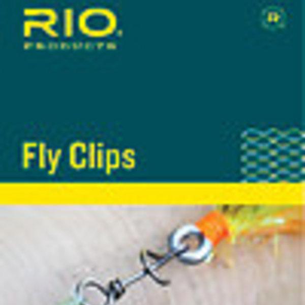 RIO RIO Fly Clips Size 2