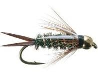 UMPQUA PRINCE NYMPH GOLD BEAD   10