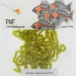 FNF FNF CHEWING GUM WORM GOLDEN OLIVE