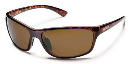 SunCloud SENTRY TORTOISE POLARIZED BROWN