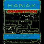 Hanak Hanak Hooks, Model 450, Sz 10, 25 pk