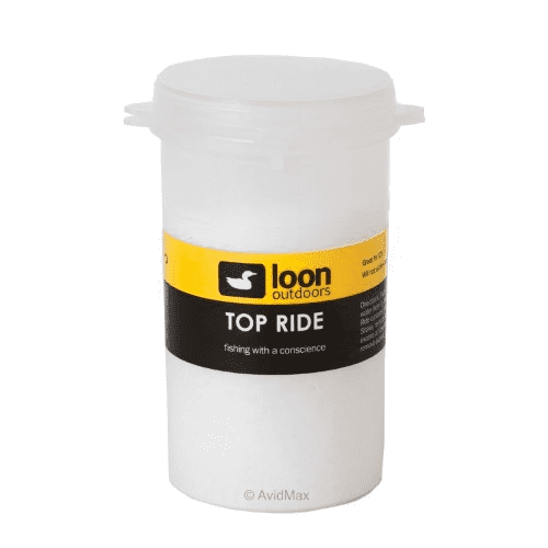 Loon Loon Guide Size Top Ride