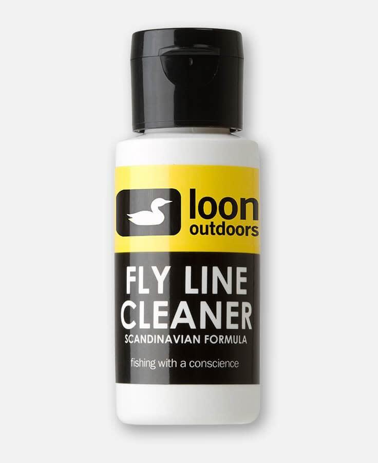 Loon Loon SCANDINAVIAN FLY LINE CLEANER