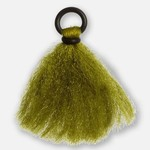Loon Loon Stealth Tip Topper Small Dark Green (3 Pack)