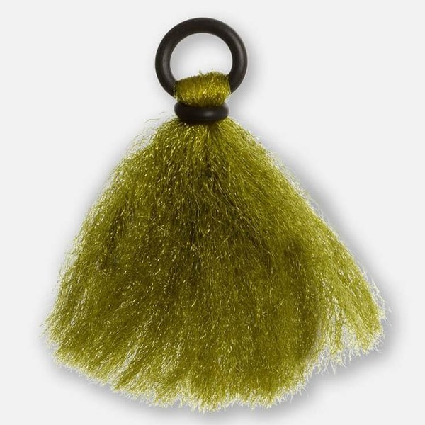 Loon Loon Stealth Tip Topper Small Green (3 Pack)