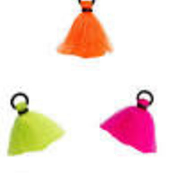 Loon Loon Tip Toppers Small Yellow (3 Pack)