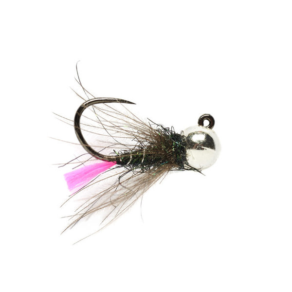 Fulling Mill ROZA PINK TAG JIG SIZE 16D
