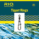 RIO RIO Trout Tippet Ring 10-Pack Size 2mm